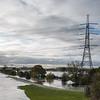 River Don bursts its banks