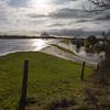 River Don bursting its banks!