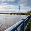 River Don bridge