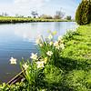 Barnby Dun canal