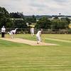 1st ball of the innings