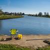 Fishing on Long Pond, Barnby Dun