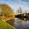 Northfield Road canal bridge