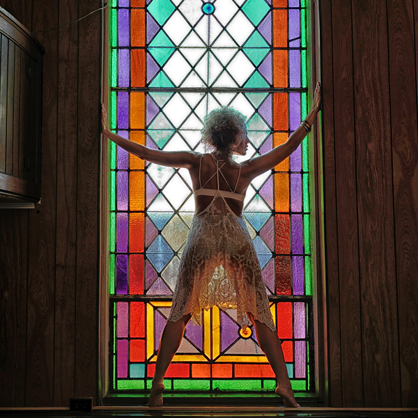 Danielle – Stained Glass