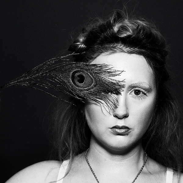 Melissa - Noir