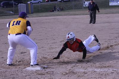 Barneveld Baseball & Softball 4-23-18