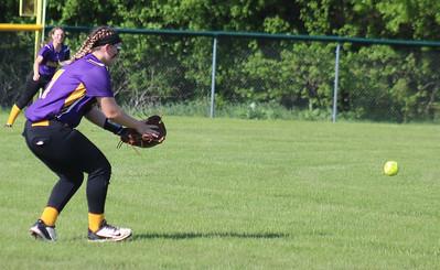Barneveld @ Highland Softball 5-28-18