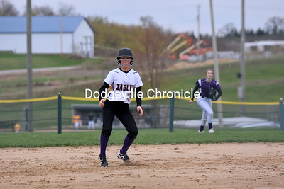 Barneveld vs River Ridge Softball 5-2-19