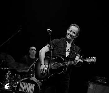 Barney Bentall & The Legendary Hearts | Mary Winspear Center | Sidney BC