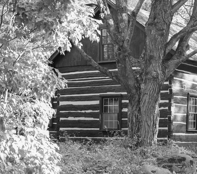 Cross Village Cabin