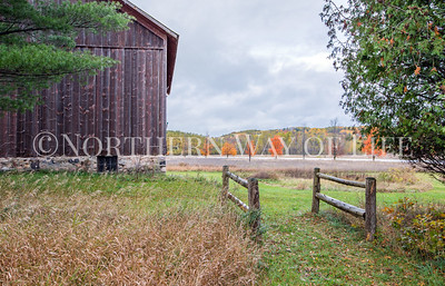 DeYoung Barn: Traverse City, Michigan