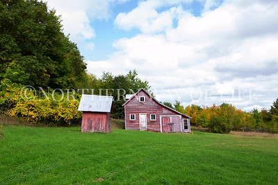Schmidt Farm, Port Oneida Historic District: Glen Arbor, Michigan