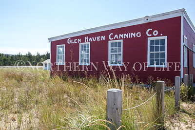 Glen Haven Canning Co.: Glen Arbor, Michigan