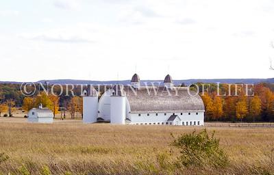 D.H. Day Farm: Empire, MI