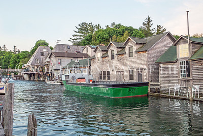 Fishtown: Leland, Michigan