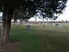 Pulliam Cemetery, Mayflied, MO