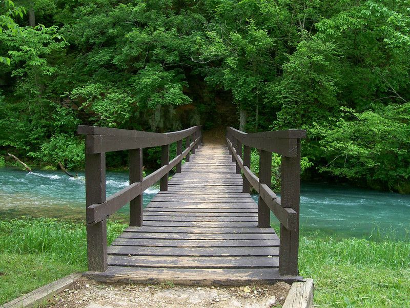 Alley Springs State Park