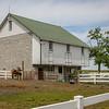 Stone Barn - Dauphin County (PA)