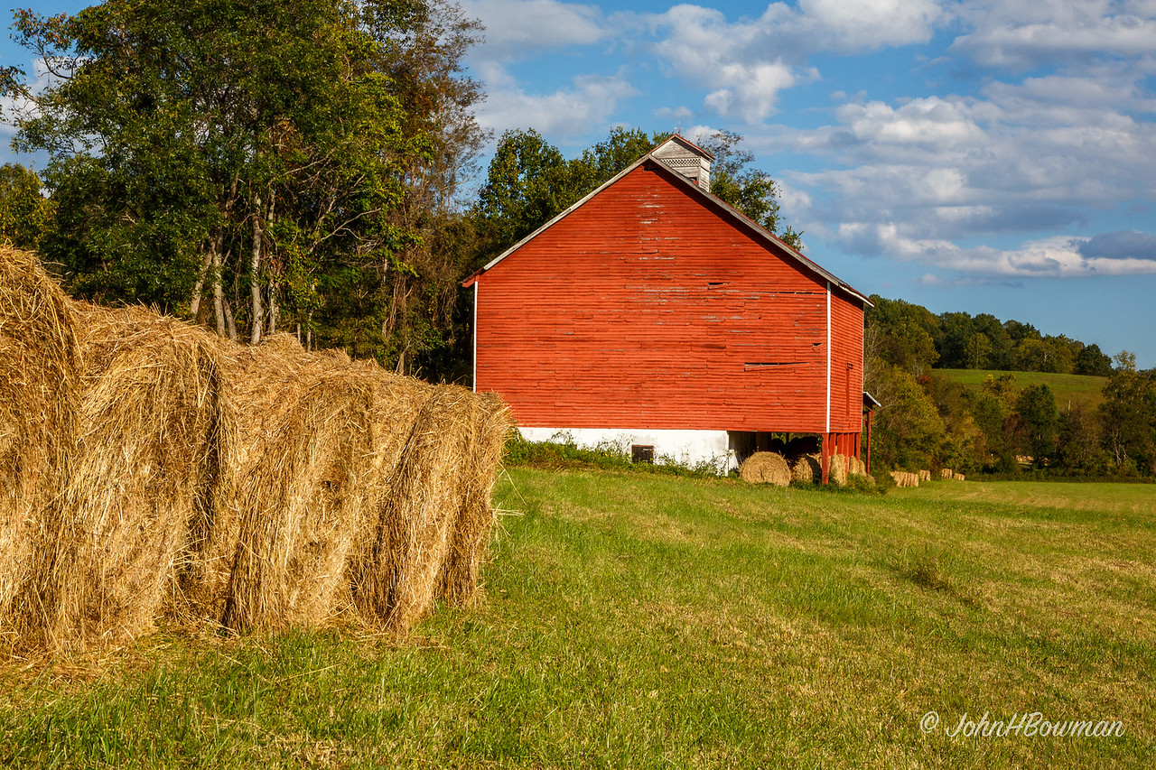 Virginia - Rappahannock County