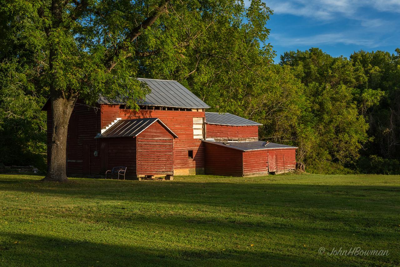 Virginia  - Lancaster County