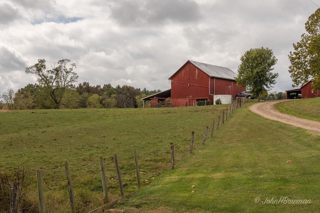 Ohio - Washington County
