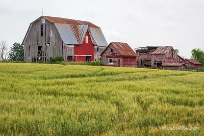 Decline - Lenawee County (MI)