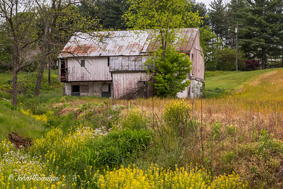 Barn & Shed - Frederick County (MD)