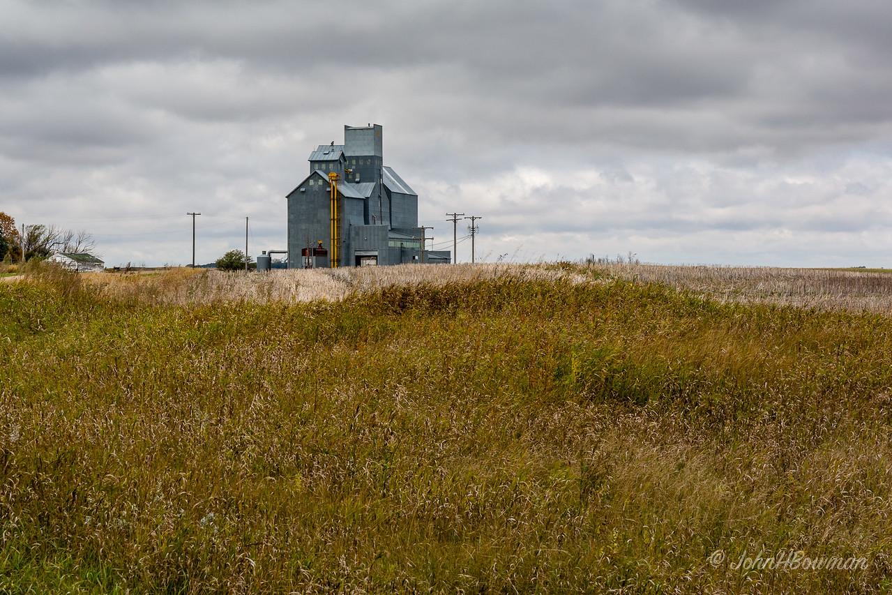 Towner County, North Dakota
