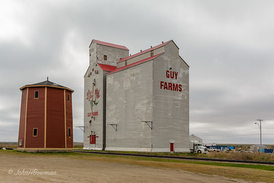 Kenaston - Between Saskatoon & Regina, Saskatchewan