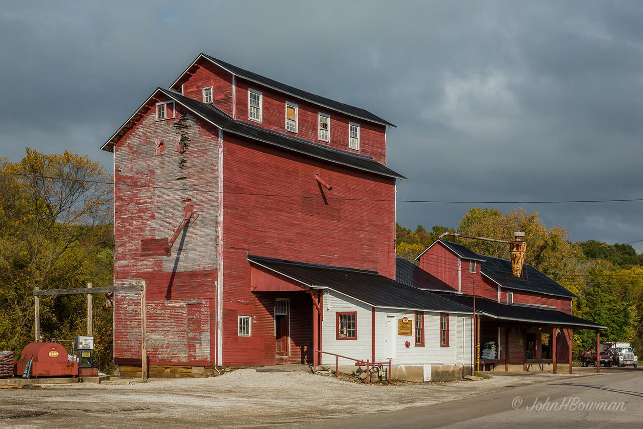 Bellville, Richland County, Ohio