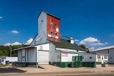 Laurelville, Hocking County, Ohio