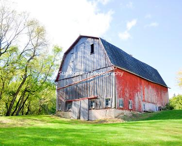 Condon Barn