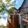 Condon Barn and Silo