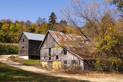 Rural Rustics