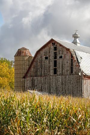 Joe's Barn