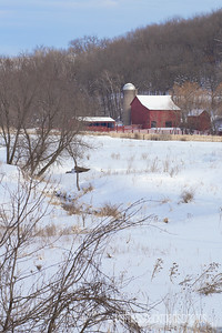 Farm on the Creek