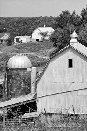 Barns on the Curve