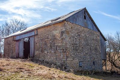 Big Rock Barn