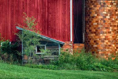 Rustic Milkhouse