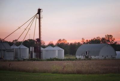 Ohio farming