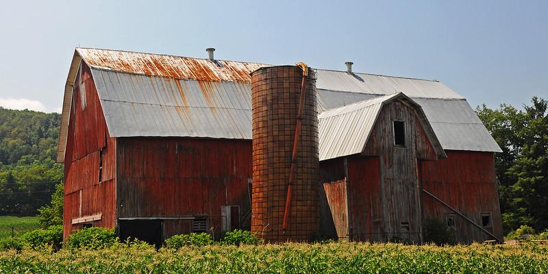 Chenango County, NY - 2012