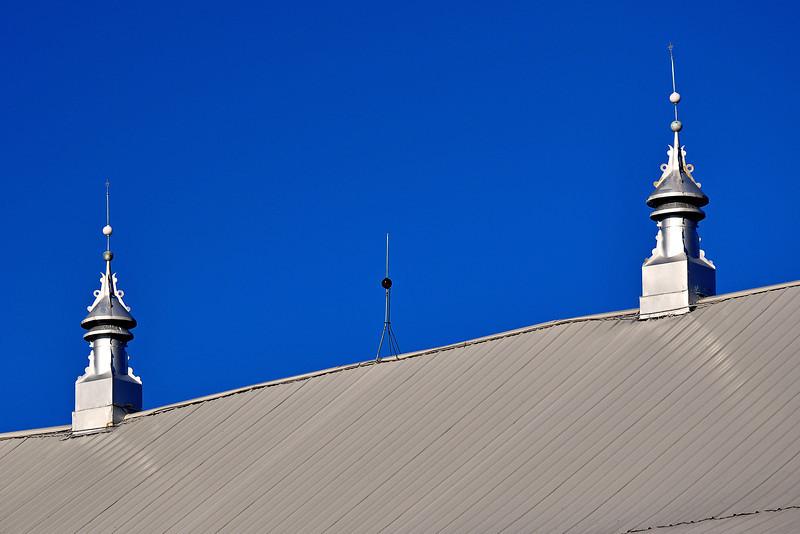 Wanamaker, PA - 2012