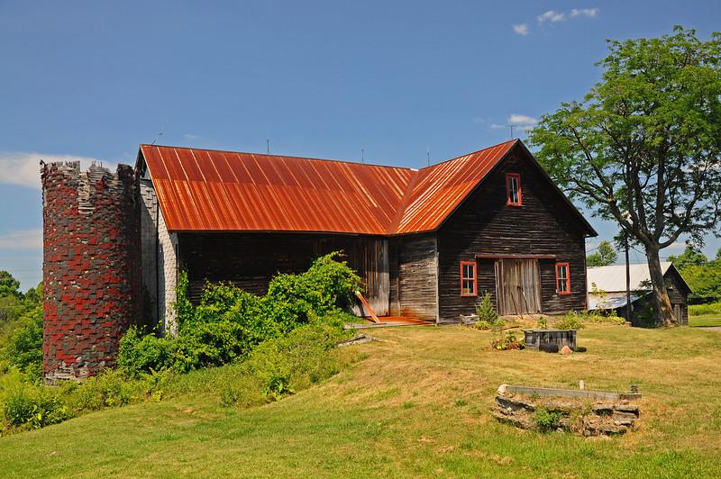 St. Lawrence County, NY - 2012