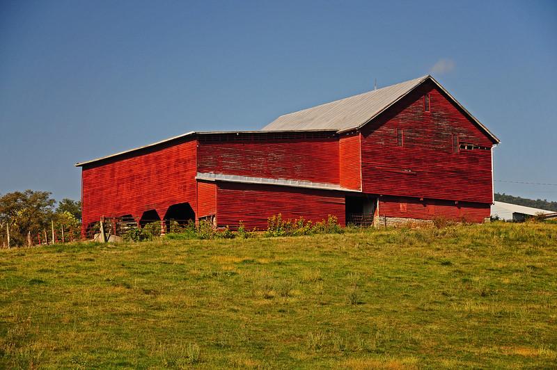 Virginia - 2009