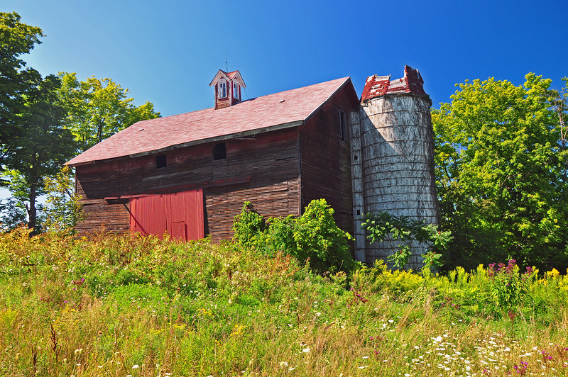 Crawford County, PA - 2010