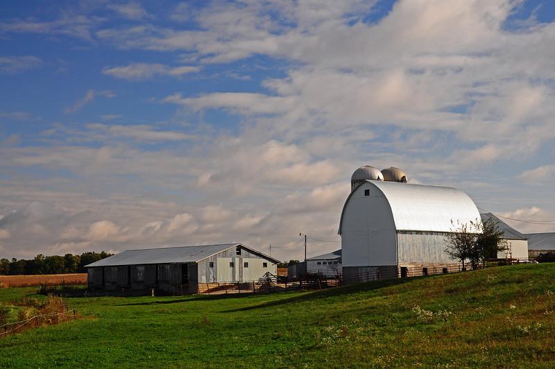 Wayne County, IN - 2009