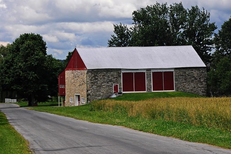 Berks County, PA - 2012