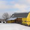 """The Yellow Barn"""