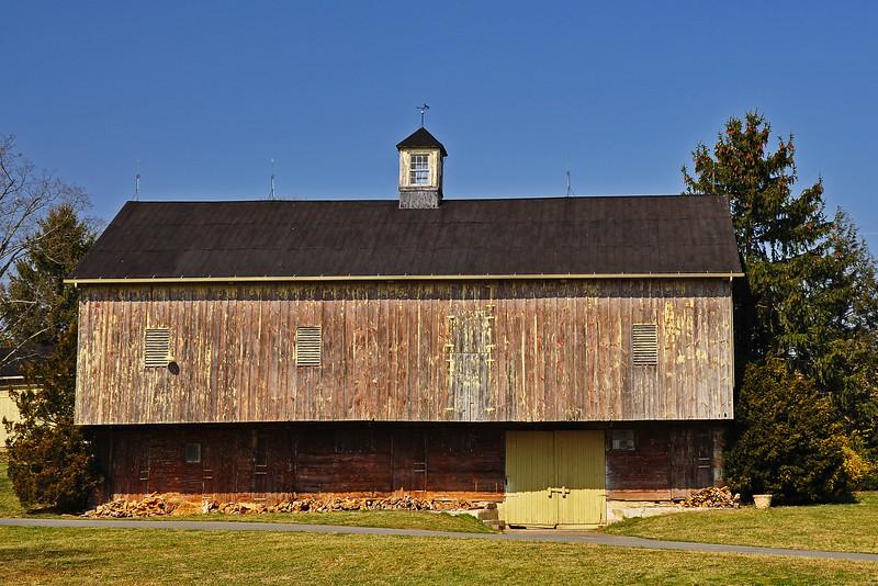 Juniata County, PA - 2012