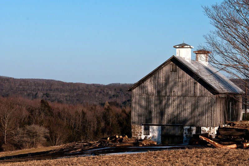 March 11, 2012 - Otsego County